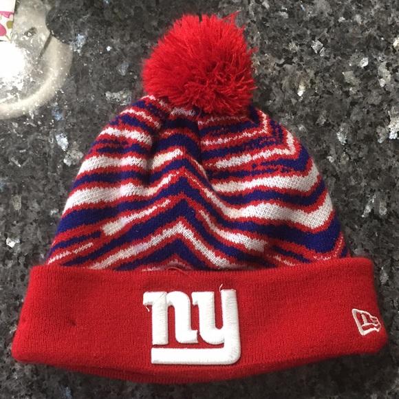 New Era New York Giants winter hat b6f1a5b2d